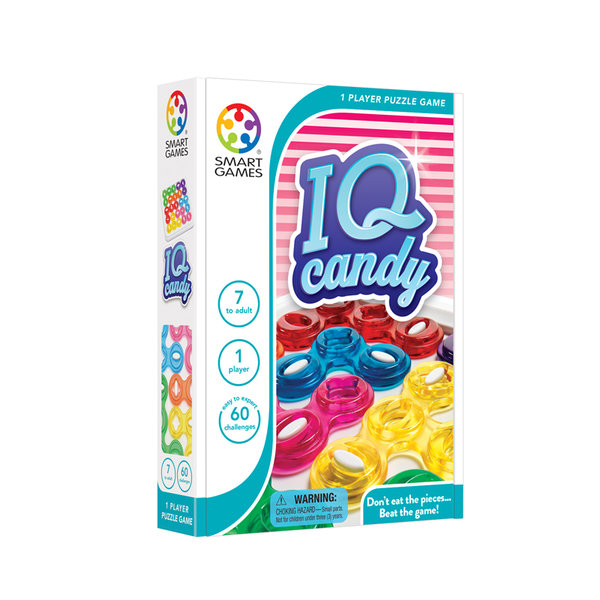 Игра - IQ  Candy